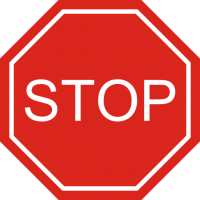 clipart stop sign 512x512 b3f6
